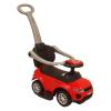 BABY MIX Gyerek jármű Baby Mix 3 az 1-ben piros | Piros |