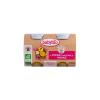 Babybio Babybio Bio mangós almapüré 2 * 130 g