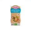 Babybio Babybio Bio zöldséges-lazacos tészta 2 x 200 g