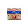 Babybio Babybio Jó éjszakát! - Bio vegetáriánus tészta 2 x 200 g