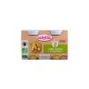 Babybio Bio édeskukorica püré 2 * 130 g