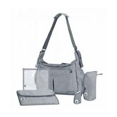 Babymoov Urban Bag SMOKEY Pelenkázótáska
