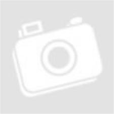 Baci Baci - nyakpántos, csipke babydoll (fekete) fehérnemű szett