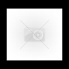 BACI Plus Size - rózsás, nyitott alsó harisnyatartóval (fekete) harisnya