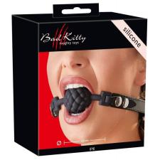 Bad Kitty gömbös fekete szájpecek szájpecek