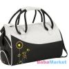 Badabulle pelenkázó táska fekete