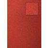 Baier & Schneider GmbH & Co.KG Heyda csillámkarton, A4, 200g/m2, piros