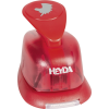 Baier & Schneider GmbH & Co.KG Heyda mintalyukasztó, kicsi unikornis