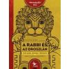 Bajzáth Mária A rabbi és az oroszlán
