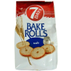 Bake Rolls 7 Days Bake Rolls kenyérchips 80 g sós