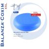 Balanza Coxim XXL egyensúly párna
