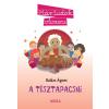 Balázs Ágnes BALÁZS ÁGNES - A TÉSZTAPACSNI - MÁR TUDOK OLVASNI!