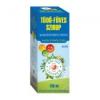 Bálint cseppek Bálint Tüdő-Füves szirup gyógynövényekkel és almával 150 ml