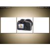 Balkys Trade 3-részes nyomtatott falikép az Ön fényképéről 90x30cm 918A_3A