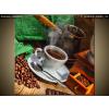 Balkys Trade Nyomtatott kép Természetes kávé 2068A_1AI