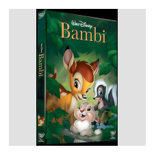 Bambi (DVD) egyéb film