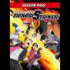 BANDAI NAMCO Entertainment NARUTO TO BORUTO: SHINOBI STRIKER Season Pass (PC - Steam Digitális termékkulcs)