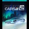 BANDAI NAMCO Entertainment Project CARS 2 - Deluxe Edition (PC - Digitális termékkulcs)