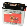 Banner 12N55-3B Bike Bull motorkerékpár akkumulátor - 50611