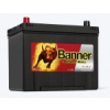Banner Banner Power Bull P70 24 12V 70Ah autó akkumulátor P70 24 ASIA bal+