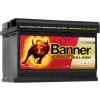 Banner Running Bull AGM 70Ah 720A Jobb+