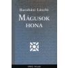 Barabási László MÁGUSOK HONA