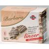 Barbara Barabara gluténmentes kajszibarack ízzel töltött linzer 180g
