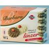 Barbara Barabara gluténmentes kakaós és vaníliaízű linzer 150g