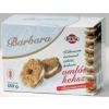 Barbara Barabara gluténmentes kókuszos omlós keksz 180g