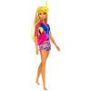 Barbie Delfin Varázslat szőke hajú búvár Barbie