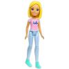 Barbie on the Go: Hello szőke hajú Barbie