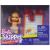Barbie Skipper Babysitters: Világosbarna hajú kisbaba