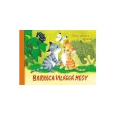 BARKÓCA VILÁGGÁ MEGY gyermek- és ifjúsági könyv
