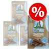 Barkoo Dental snack gazdaságos csomag - Közepes méretű kutyáknak (28 darab)