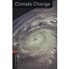 Barnaby Newbolt OXFORD BOOKWORMS LIBRARY FACTFILES 2. - Climate Change - Audio Pack 3E