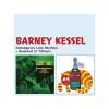 Barney Kessel Contemporary Latin Rhythms!/Breakfast at Tiffany's (CD)