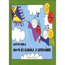 Bartos Erika BOGYÓ ÉS BABÓCA A LEVEGŐBEN gyermek- és ifjúsági könyv