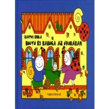 Bartos Erika Bogyó és Babóca az óvodában gyermek- és ifjúsági könyv