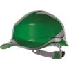 Baseball diamond védősisak zöld elektromos szigetelés