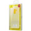 Baseus Wing Samsung S9 Plus fehér tok (WISAS9P-02)