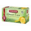 Basic TEA TEEKANNE ZÖLD TEA CITROM
