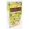 Basilur Bouquet jázmin szálas zöld tea, 100g - 71055
