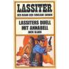 Bastei Verlag Lassiters Duell mit Annabell