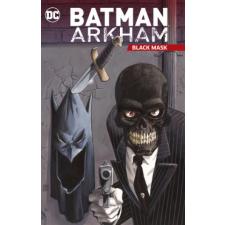 Batman Arkham: Black Mask – Various idegen nyelvű könyv