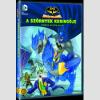 Batman határtalanul - A szörnyek keringõje DVD