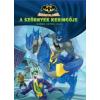 Batman határtalanul - A szörnyek keringője (DVD)