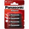 Battery PANASONIC ALKÁLI POWER BATTERY AAA