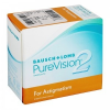 Bausch & Lomb PureVision 2 HD for Astigmatism 6 db