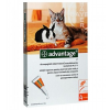 Bayer Advantage 40 spot-on 4 X 0,4ml