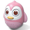 BAYO Keljfeljancsi játék Bayo pingvin pink